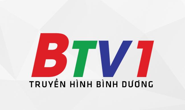 Kênh BTV1 – Truyền Hình Bình Dương online