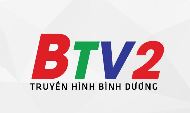 Kênh BTV2 – Truyền Hình Bình Dương online