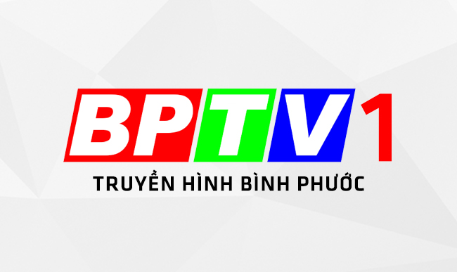 Kênh BPTV1 – Truyền Hình Bình Phước online