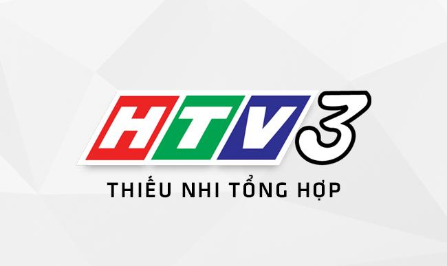 Kênh HTV3 online