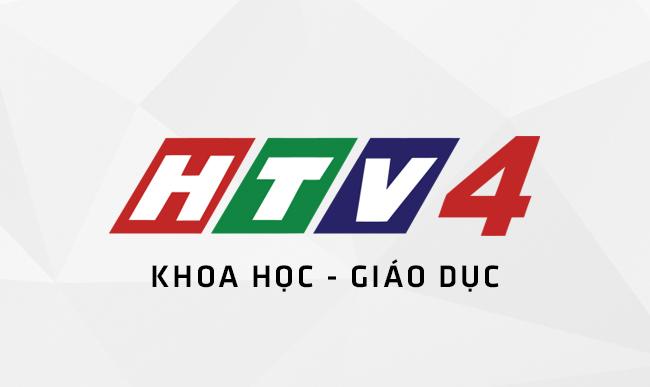 Kênh HTV4 online