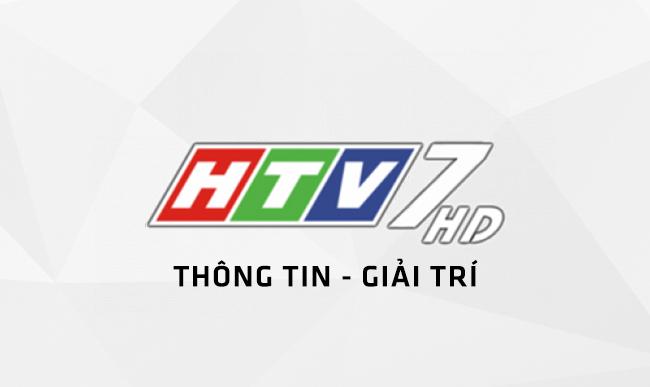 Kênh HTV7 online