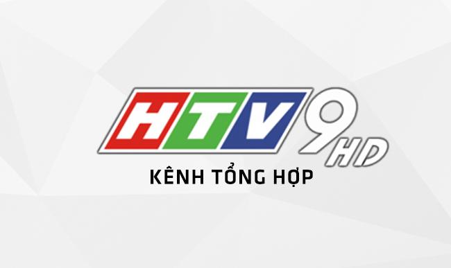 Kênh HTV9 online