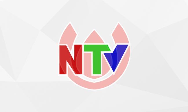 Kênh NTV – Truyền Hình Nghệ An online