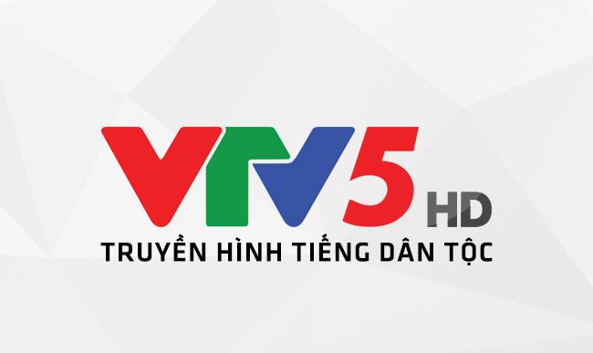 Kênh VTV5 online