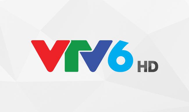 Kênh VTV6 online