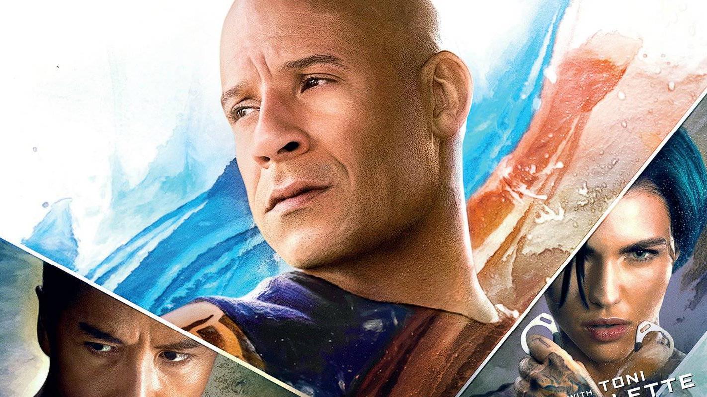 Điệp Viên 3x: Phản Đòn (Xxx: Return Of Xander Cage) - 18/05/2020 ...