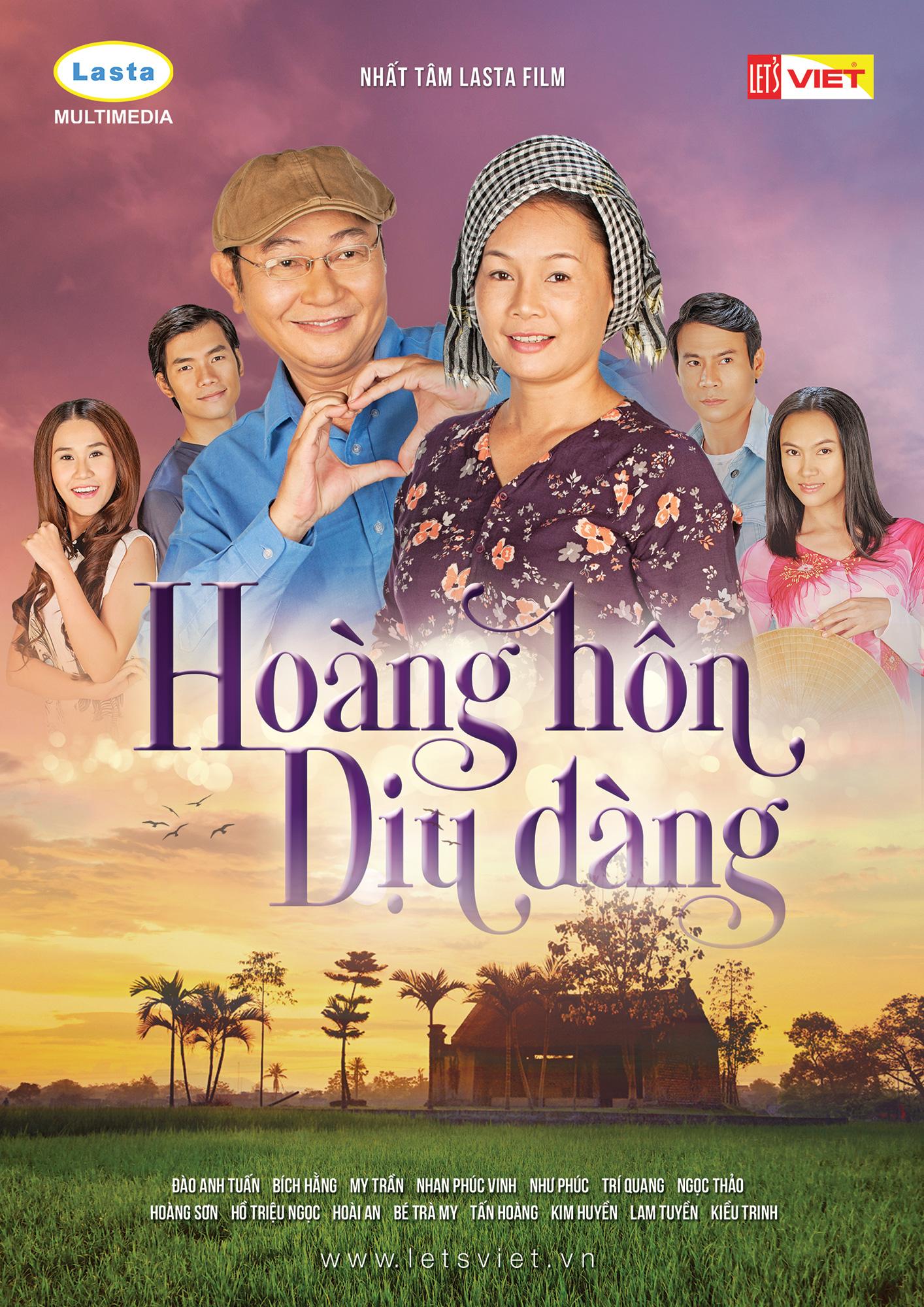 HOÀNG HÔN DỊU DÀNG