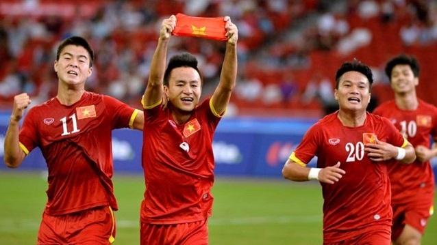 Xem lại U23 Việt Nam 5-0 U23 Indonesia (HCĐ SEA Games 28)