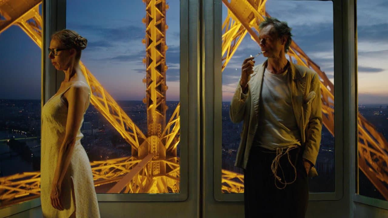 Lạc Lối Ở Paris