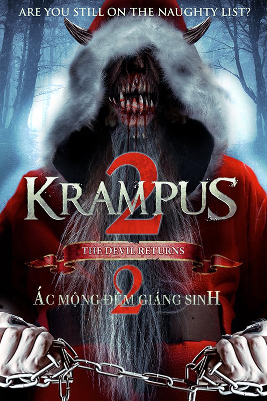 Ác Mộng Đêm Giáng sinh 2 - Krampus 2
