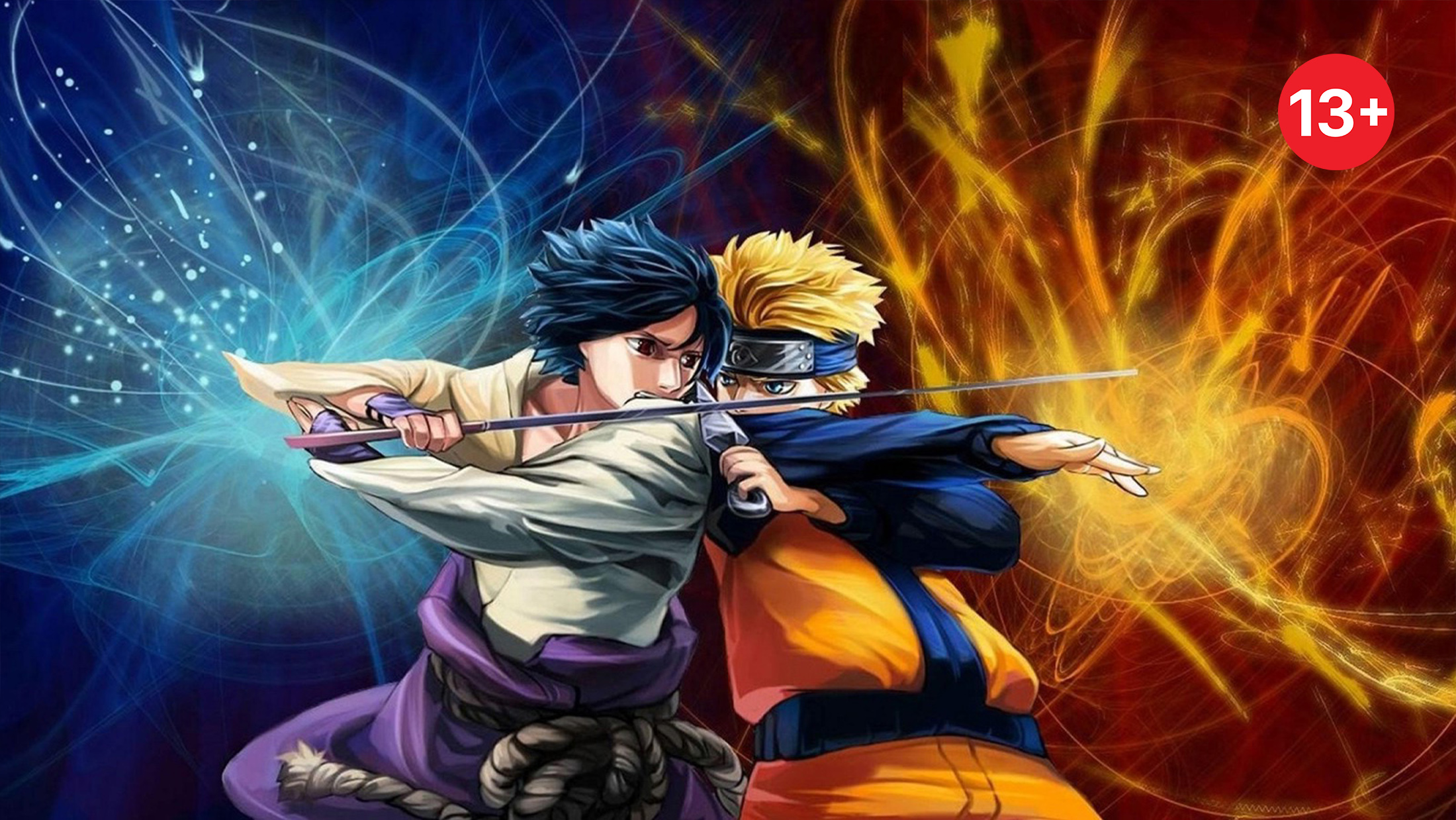 Naruto Truyền Kỳ - Naruto Shippuden