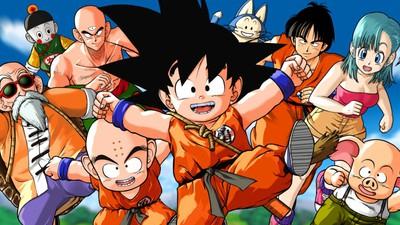 FPT Play - Xem video Tuyển Tập Phim Lẻ Bảy Viên Ngọc Rồng - Series Dragon  Ball
