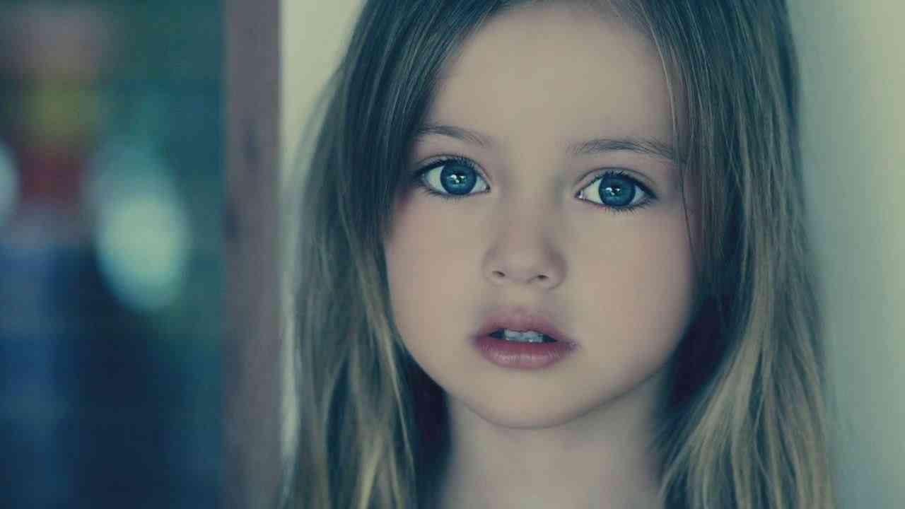 10 người có đôi mắt đẹp nhất thế giới