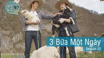 3 Bữa 1 Ngày (Mùa 2) - Three Meals A Day (Season 2